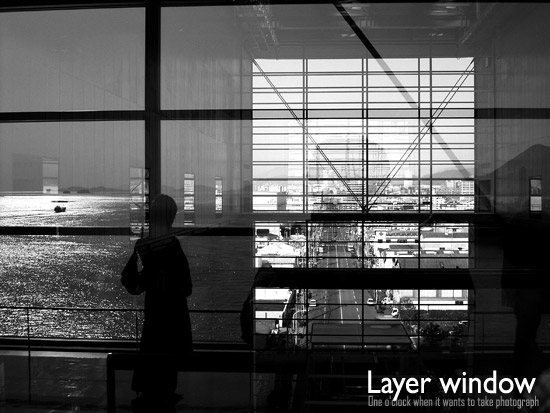 Layer Window