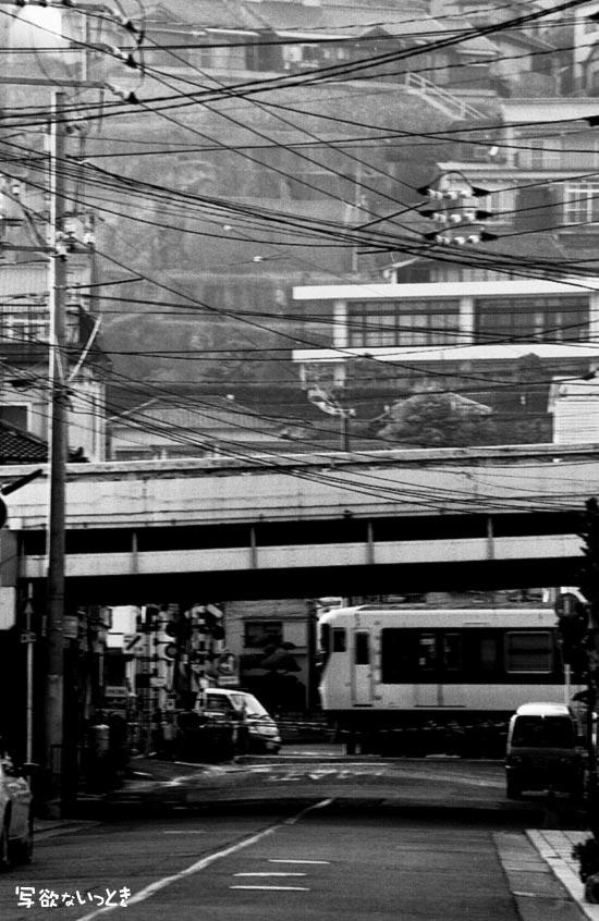 交差の連鎖